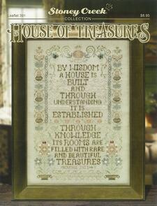 Stoney Creek House of Treasures