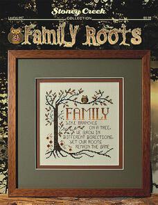 Stoney Creek Family Roots