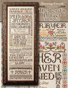 Stoney Creek The Lord's Prayer Sampler