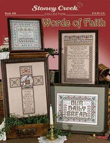 Stoney Creek Words of Faith
