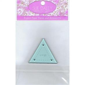 Sue Daley Template - Equilateral Triangle