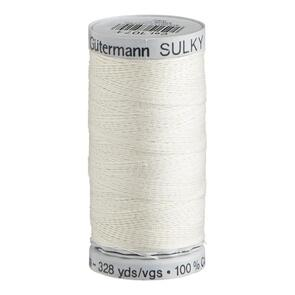 Gutermann Sulky Cotton 30wt - 300m