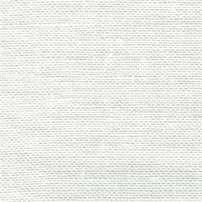 Graziano  Linen - Siena - White 50x51cm