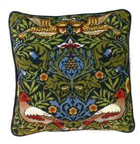 Bothy Threads  Bird Tapestry Kit (William Morris)
