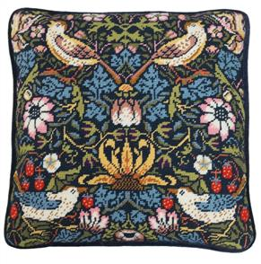 Bothy Threads Strawberry Thief Tapestry Kit (William Morris)