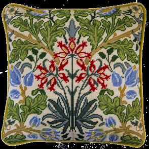 Bothy Threads Tapestry Kit - William Morris: Hyacinth