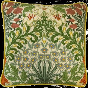 Bothy Threads Tapestry Kit - William Morris: Garden