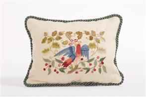 Crewel Work Company  Needlework Kit: The Wordsworth Cuckoo