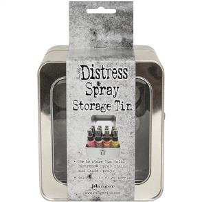 Ranger Ink  Tim Holtz - Distress Oxide Spray Storage Tin