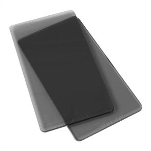 Sizzix Sidekick Cutting Pads 1 Pair - Black