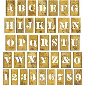 Idea-Ology Tim Holtz - Stencil Chips