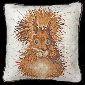 Bothy Threads Tapestry Kit - The Nutcracker
