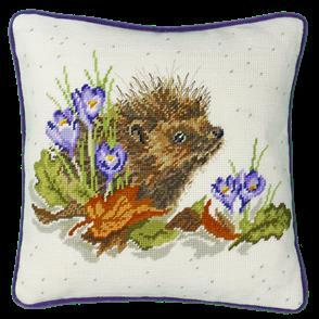 Bothy Threads Tapestry Kit - New Beginnings