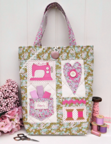 The Rivendale Collection  by Sally Giblin - The Fabric Market