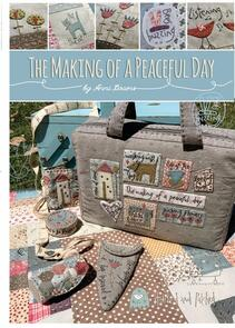 Hatched & Patched  The Making of a Peaceful Day