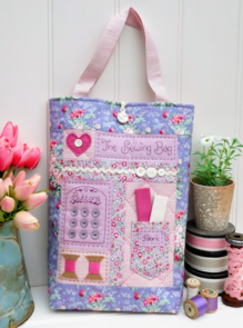 The Rivendale Collection  by Sally Giblin - The Sewing Bag
