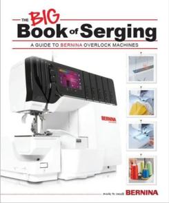 Bernina  The Big Book of Serging