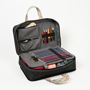 Knitpro The Bloom Doctor Bag - Ultimate Knitting Bag!