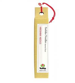 Tulip Sashiko Needles 6/Pkg
