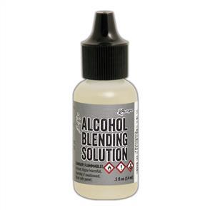 Ranger Ink  Tim Holtz Alcohol Ink Blending Solution .5oz