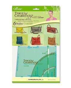 Clover  Trace'N Bag (California Bag) | Nancy Zieman