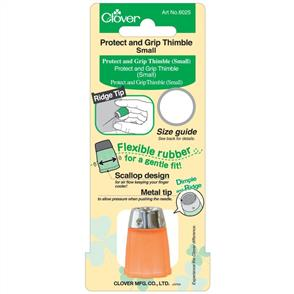 Clover Protect & Grip Thimble (Small)