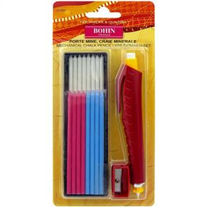 Bohin - Chalk Cartridge Set