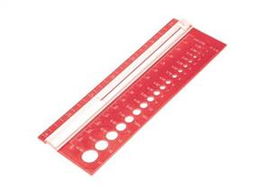 Knitpro  KnitPro: Needle View Sizer