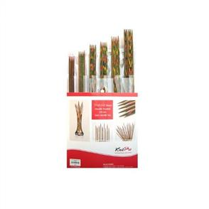 Knitpro : Symfonie, Double Point Needle Sets - 20cm