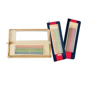 Knitpro : Zing, Single Point Needle Set - 30cm