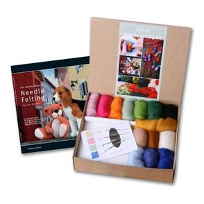 Ashford  Needle Felting Starter Kit - s