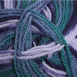 Ashford Tekapo Wool 12 Ply