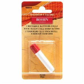 Bohin Temporary Glue Stick for Fabric Refill