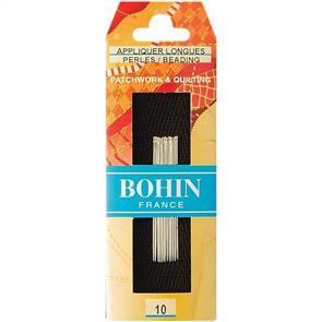 Bohin - Appliquer Long - Size 10