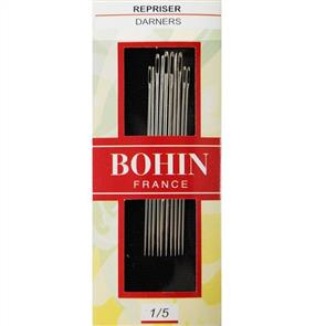 Bohin  - Darner Needles - Size 1/5