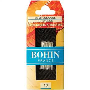 Bohin Betweens Big Eye Needles