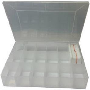 Bohin  - Plastic Thread Organizer