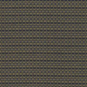Timeless Treasures Fabric - Revive - 4207 Navy