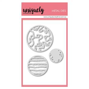 Uniquely Creative  - Little Planets