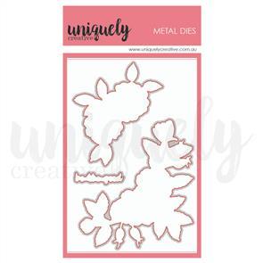 Uniquely Creative  - Positivity Die