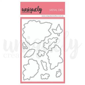 Uniquely Creative  - Sending Love Die