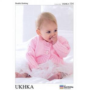UKHKA Pattern 114 - Boleros