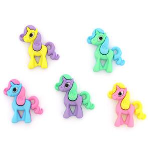 Dress It Up Dress it Up Embellishments - Unicorn Squad