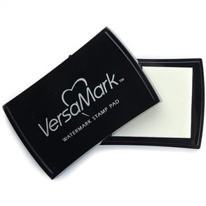 TSUKINEKO  VersaMark Watermark Stamp Pad