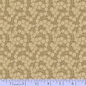 Marcus Fabric  Vintage Onyx - 4777