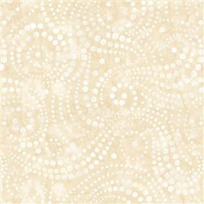 "Wilmington Prints  108"" Wide Back - Ebb and Flow Cream"