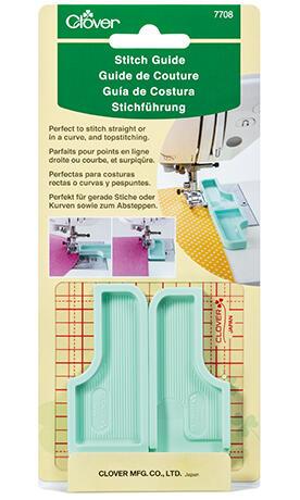 Clover Stitch Guide