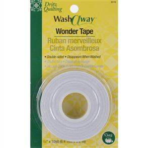 Dritz Wash Away Wonder Tape