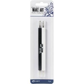 Ranger Ink Wendy Vecchi - Make Art Perfect Stylus Set