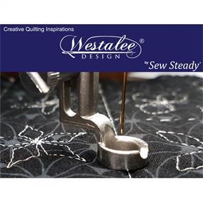 Westalee Design - Ruler Foot